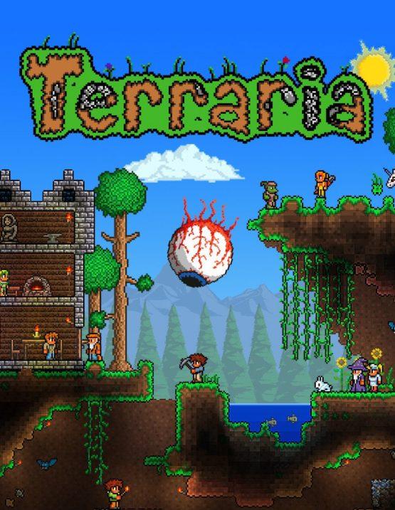 Terraria_cover