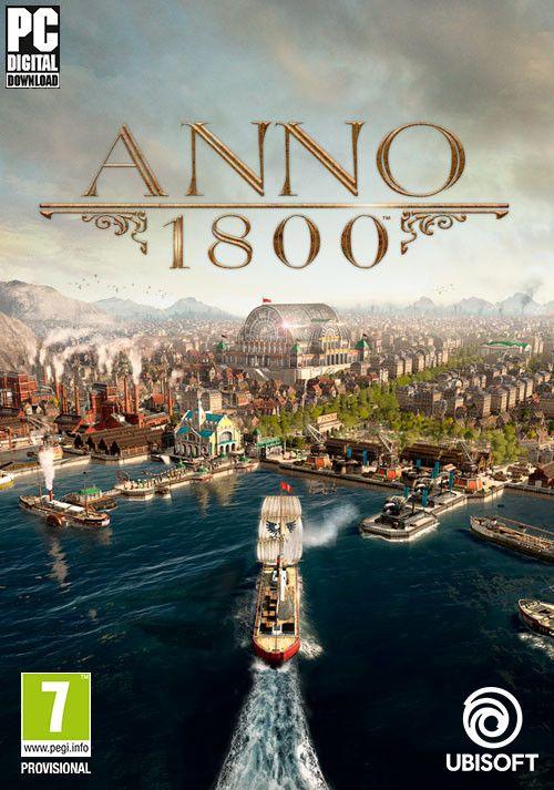 Anno1800Cover